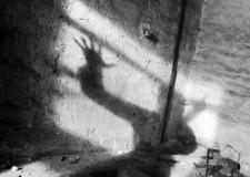 sombra misteriosa