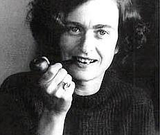 Marie Luise Freifrau von Kaschnitz-Weinberg