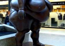 Estatua de Ramón Conde