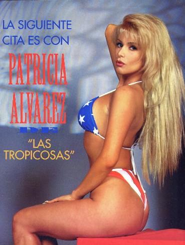 Paty Álvarez