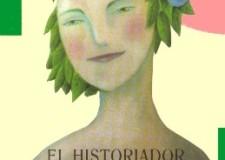 El historiador portada