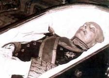 Franco muerto