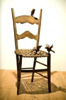 silla sin cementerio