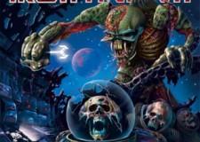 the-final-frontier-portada