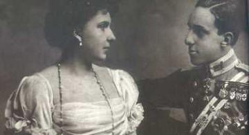 La reina frígida y el rey pornógrafo