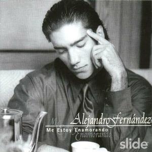 Alejandro Fernández enamorando