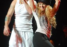 Calle 13 y Shakira