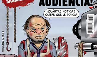 Pedro Piqueras jueves