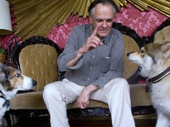 Fernando Vallejo perros