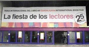 Entrada a la Expo Guadalajara