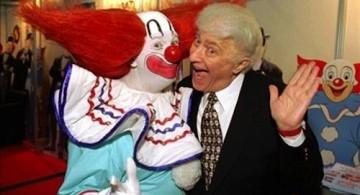 Ronald y el Peje