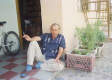Abigael Bohórquez, 1995