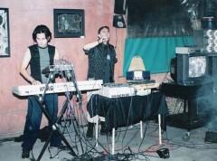 Lumen lab, 2001