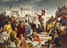La era de Pericles © Philipp von Foltz