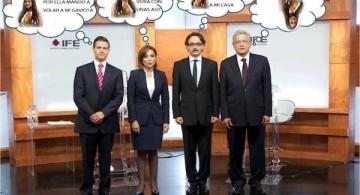 candidatos edecan ife