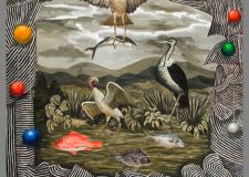 gobelinoAguila