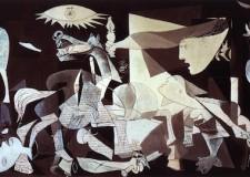 Guernica © Pablo Picasso