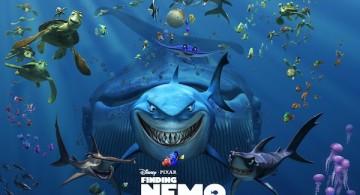 Finding-Nemo-Logo