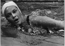 Jeanette Campbell en Berlin, 1936
