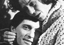 Silvia Derbez y Juan Ferrara en Ven conmigo