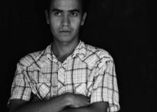 Marco Esparza (Cuauhtémoc, Chihuahua, 1986).