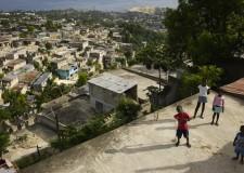 Martissant, Haití © Jon Lowenstein