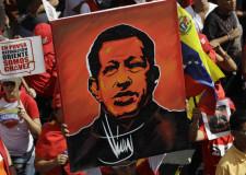 Adiós a Chávez.