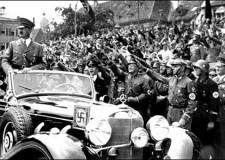 Hitler's limo