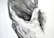 Pencil-Drawing