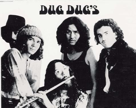 Los Dug Dugs.