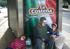 ¡Felicidades, México! Foto © Miriam Canales, Ciudad de México, 2010.
