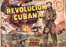 Álbum de la envejecida revolución cubana.