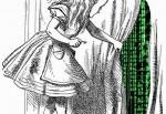 Alicia en el pais de la virtualidad