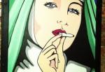hermana marihuana