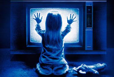Replicante sobre TV