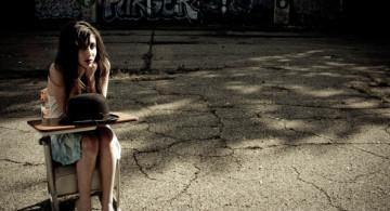 Donde no hay nada... Foto meloldyjoy.buzznet.com