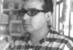 Mi padre, Rogelio Villarreal Huerta, a los veintitantos años.