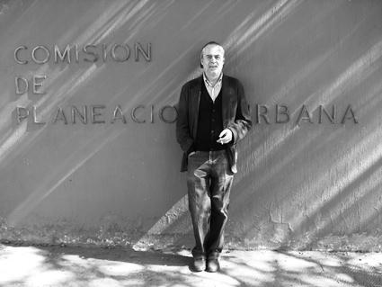 Juan Palomar, arquitecto.
