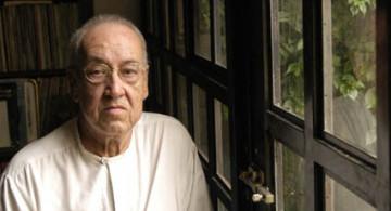El maestro Ernesto Flores. Foto © Giorgio Viera/UdeG.