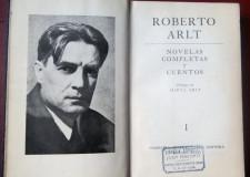 La obra de Arlt.