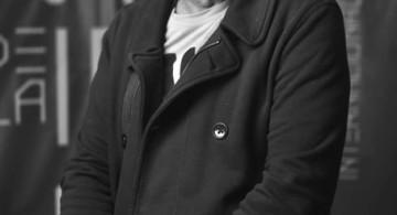 Alejandro Piscitelli. Foto © Johan Bauke.