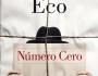 La más reciente novela de Eco.