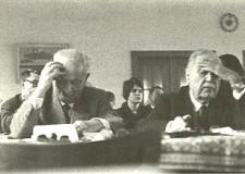 Bultmann y Heidegger.