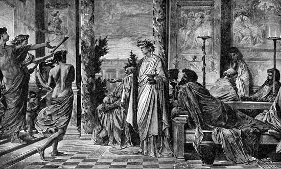 Sobre o Ensino da Filosofia | Georg W. F. Hegel